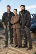 "Richard, Sue and Aaron on Discovery Channel's ""Fast N' Loud."""