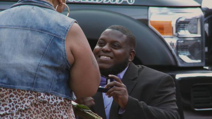 South Beach Tow Bernice Saves J Money S Wedding On Season Finale Tvruckus