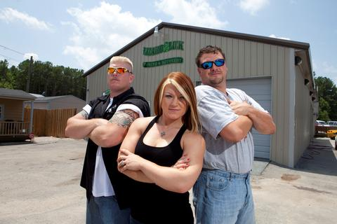 Lizard Lick Towing: Could Ronnie Shirley Be Mayor After All?
