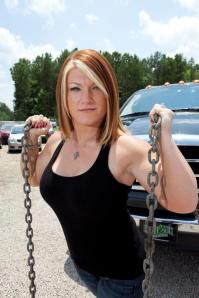 Lizard Lick Towing: Is Amy's Relationship with Rex Out-of-Bounds?