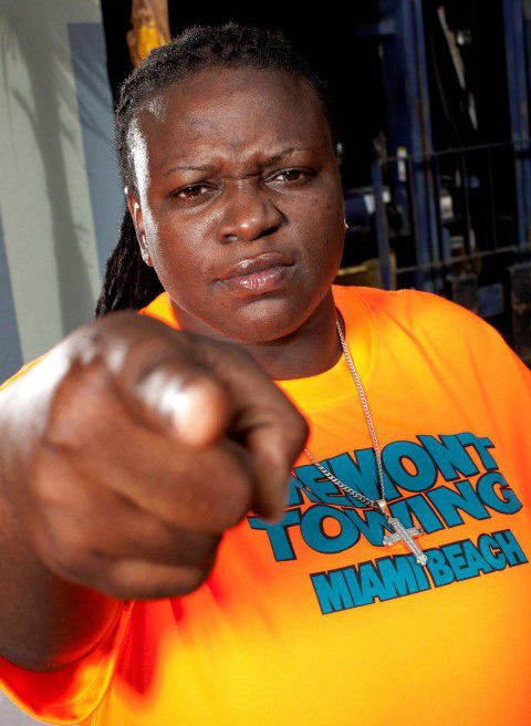 South Beach Tow Bernice Springs J Money From Baby Bump Trap Tvruckus