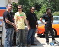 Gas Monkeys, Dale Jr. on Fast N' Loud season premiere.