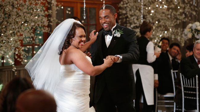 A Look At 9 Greys Anatomy Weddings The Most Romantic Hospital In