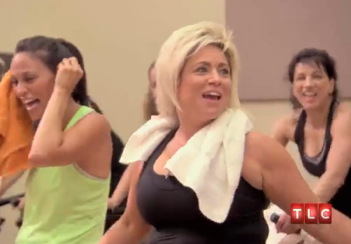 is the long island medium mother alive theresa caputo