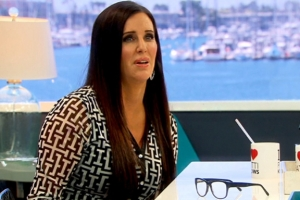 Patti Stanger on Bravo