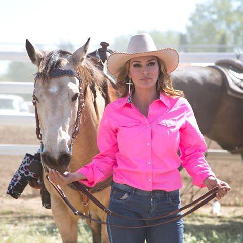 rodeo girls darcy lapier wwwpixsharkcom images