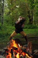 Legend of Mick Dodge
