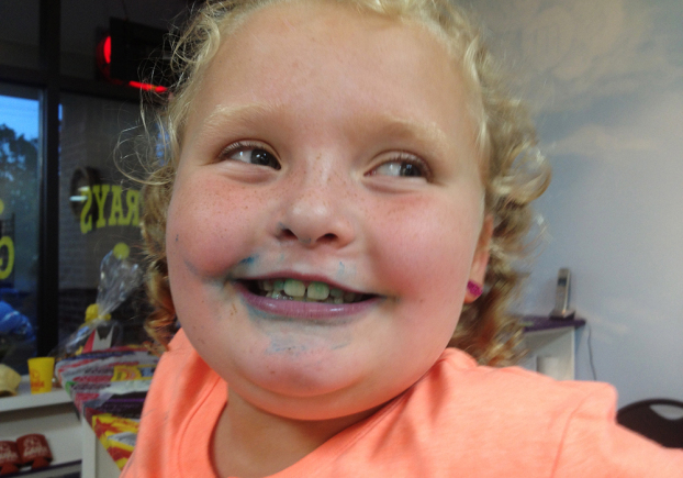 honey boo boo june dating sex offender Sugar bear breaks his silence, was 'hurt' to see convicted sex offender around honey boo boo.