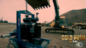 GOLD RUSH: Does Parker Take 1,000 Ounces Home to Grandpa John? (VIDEO