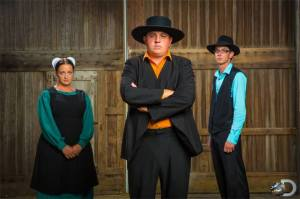 are big changes on the way–can anyone trust anybody on AMISH MAFIA