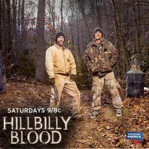 Spencer & Eugene, HILLBILLY BLOOD
