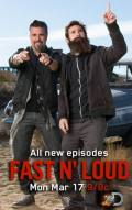 Fast N Loud, Richard & Aaron