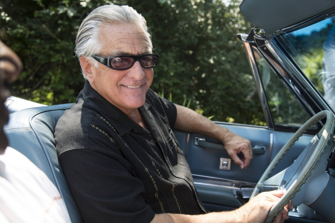 barry weiss cars