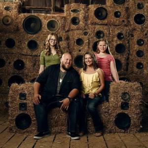 Big Smo & family