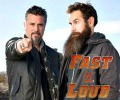 Richard Rawlings, Aaron Kaufman, Fast N' Loud