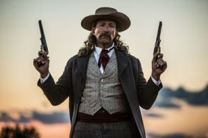 Walt Willey, Gunslingers