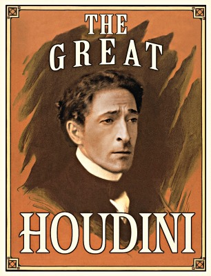 Houdini, History Channel